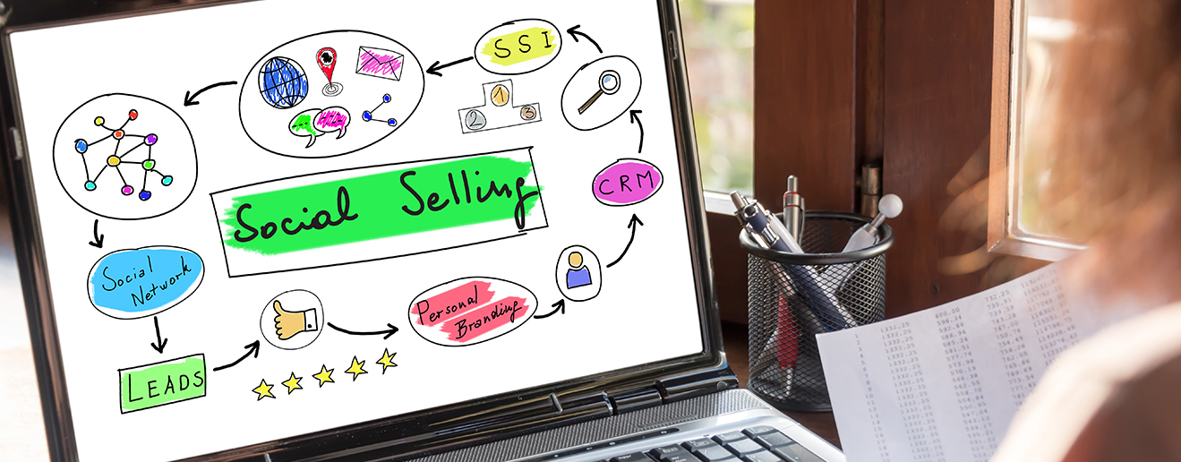 Social selling. Co to takiego?